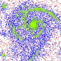 Spiral galaxies in cosmological simulations