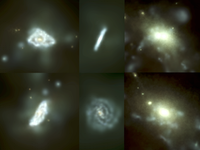 The engines of galaxies: towards a better understanding of active galactic nuclei